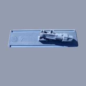 Fremfører til tunge velcromopper 40 cm