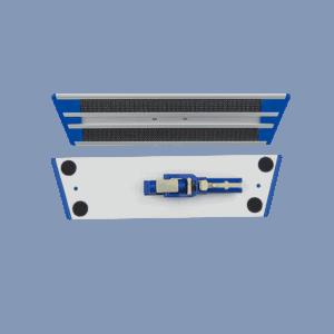 Velcrofremfører 30 cm