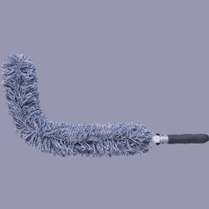 Komplet microfiber afstøvningsmoppe 73 cm