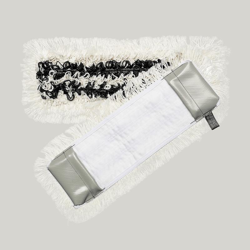 Premium lommemoppe 40 cm