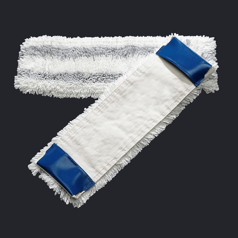 Lommemoppe med microfiber til Ringo vaskeystem