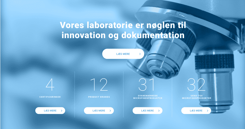 Nordisk Microfiber