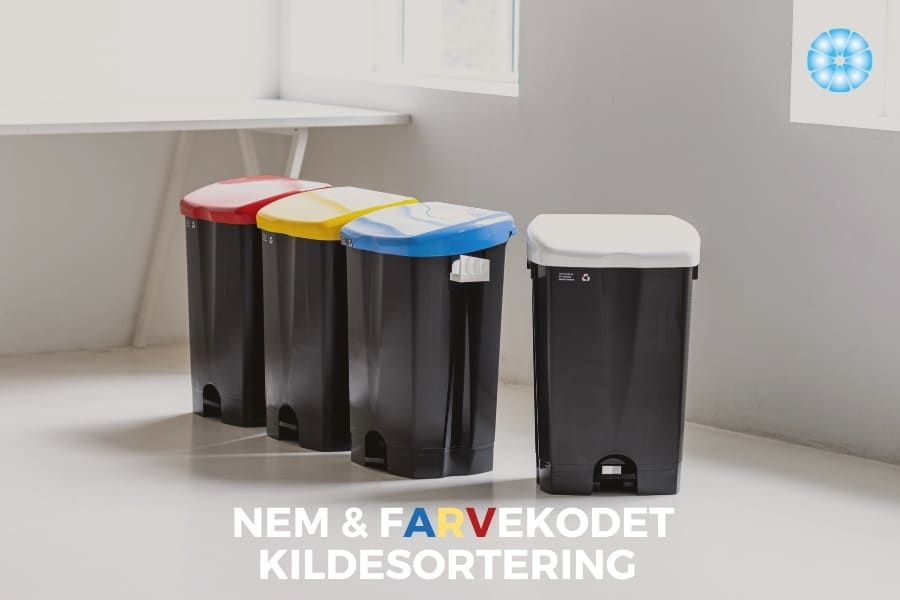 Nordic Recycle Waste Management